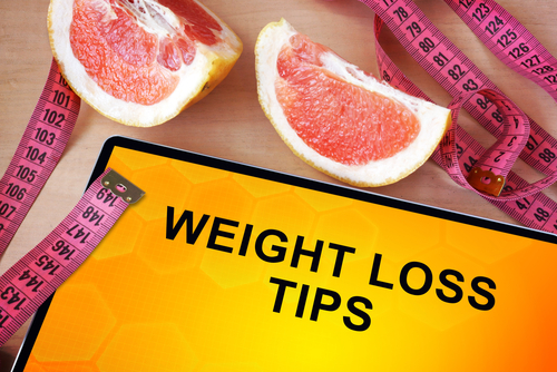 TOP 5 WEIGHTLOSS TIPS MYTHS BUSTED