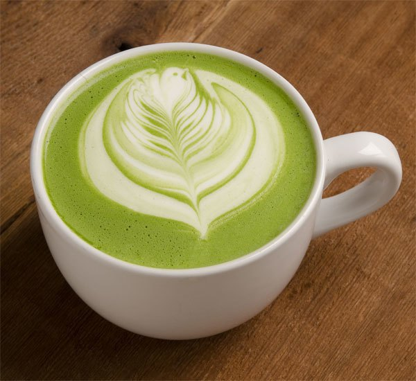Get back to your shape today with 100% ORGANIC GREEN COFFEE