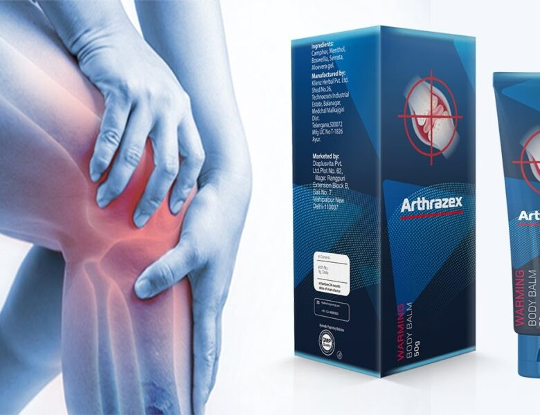 Arthrazex for osteochondrosis: innovations for healthy life