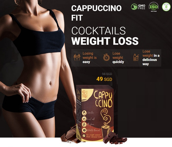 Cappuccino Fit Singapore – Buyer Guide & Review 2020