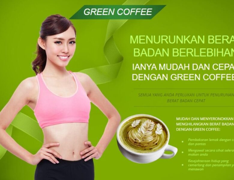 Green coffee for weightloss-Singapore