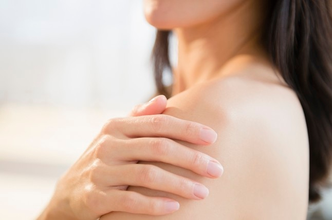HOW I GOT RID FROM MY PSORIASIS