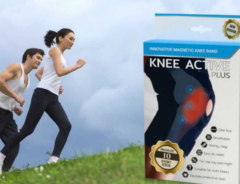 Knee Active Plus – reviews, action, price WHERE TO BUY