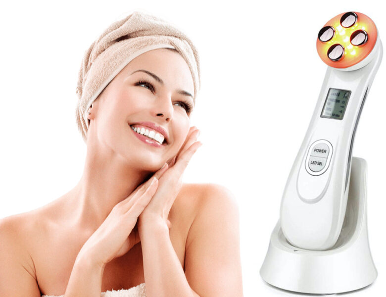 LED Skin Tightening 5 in 1 – The Future of Skin Care