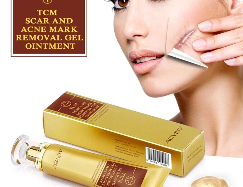 TCM Scar and Acne Marks Removal Cream -Cream Gel Ointment for Face and Body