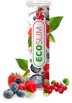 What is Eco Slim – best weight loss drink – how to use, benefits, side effects