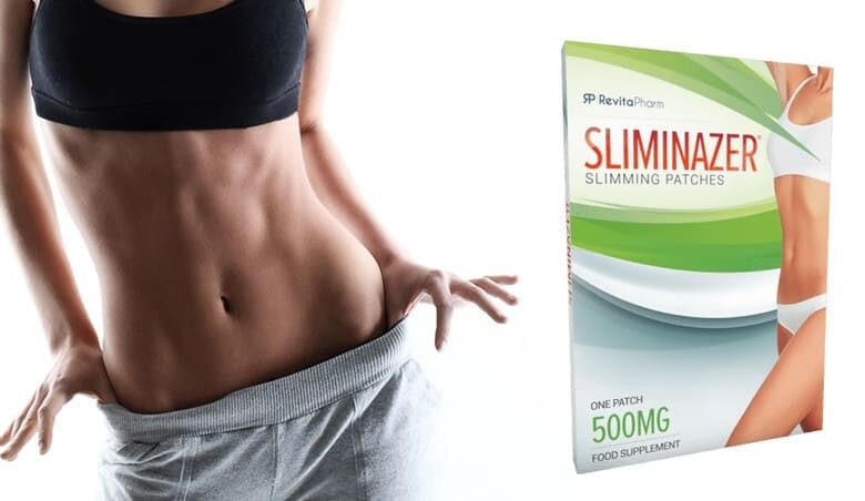 Sliminazer-A revolution in weight loss!